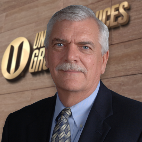 Michael Holt, Chief Financial Officer